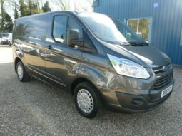Ford Transit Custom 270 Trend
