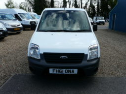 Ford Transit Connect T200 Standard Wheel Base